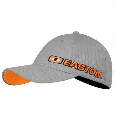 Easton Gray Knit Shooter Fitted Hat