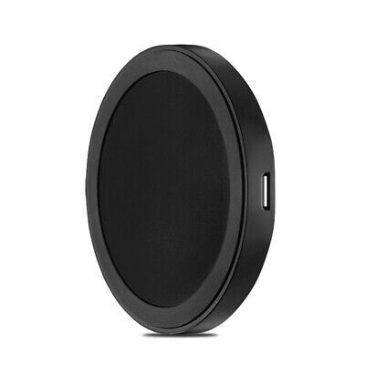 Qi Wireless Charger Cordless Charging Pad Dock for Smart Phone S6 S6 Note 5