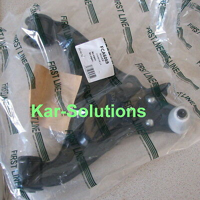 MG Rover F MGF Front Suspension Lower Wishbone Assy NSF Left Hand VVC 1.8i 1.6i