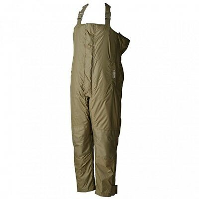 Trakker NEW Carp Fishing Heavy-Duty Elements Bib & Brace Trousers *All Sizes*