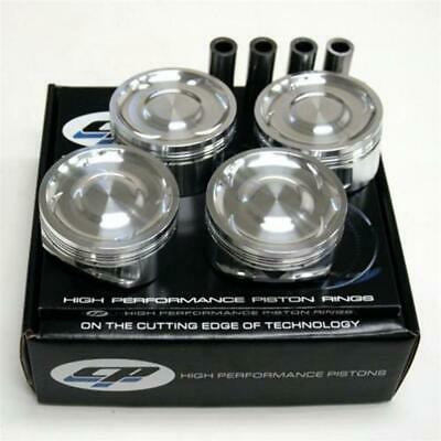 CP Pistons for Scion FRS Subaru BRZ Toyota GT86 86mm Bore 10 Compression SC7405