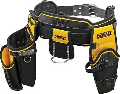 DeWalt Heavy Duty Multi Purpose Tool Belt DWST1-75552