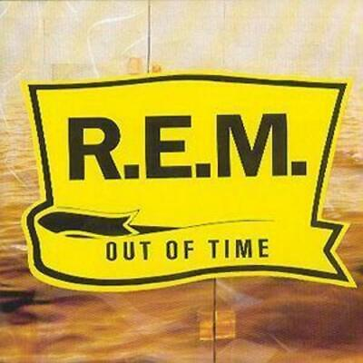 R.E.M. : Out of Time CD (1991)