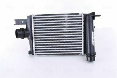 Nissens 96529 Intercooler