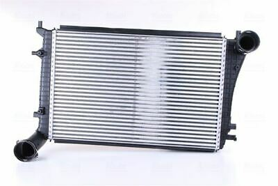 Nissens 96619 Intercooler VW-TOURAN 1.9 TDI  03-