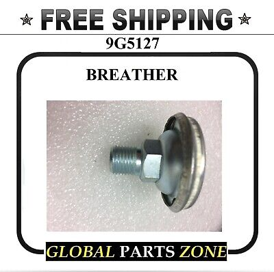 BREATHER AS 16222663967271 for Caterpillar 4N4668 CAT