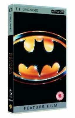 Batman [UMD Mini for PSP] DVD