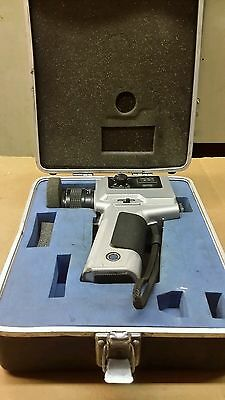 Minolta/Land Cyclops 33 Infra-Red Thermometer with Case (LOC1135)
