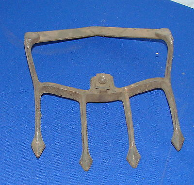 vintage PART ATTACHMENT #3 garden cultivator WEEDER hoe TOOL --- SEE PIC (S)