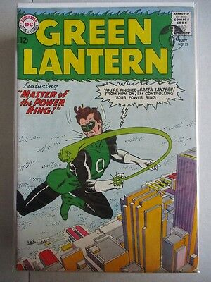 Green Lantern Vol. 2 (1960-1988) #22 VF+