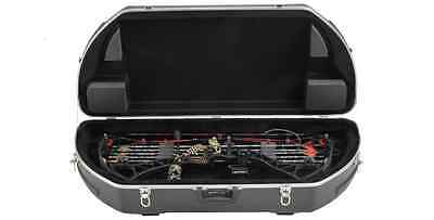SKB 2SKB-4117 -B Bowtech ( with logo ) Parallel Limb Bow Case