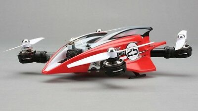 Blade Mach 25 FPV Racing Quadcopter mit Kamera BNF BLH8980