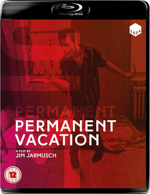 Permanent Vacation DVD (2015) Chris Parker ***NEW***