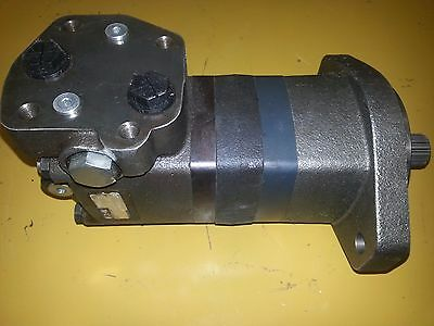 Eaton Char-Lynn 2000 Series 2 speed Hydraulic Motor | 193-0365-001 | New/Unused
