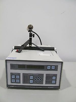 Met One A2400 Laser Particle Counter