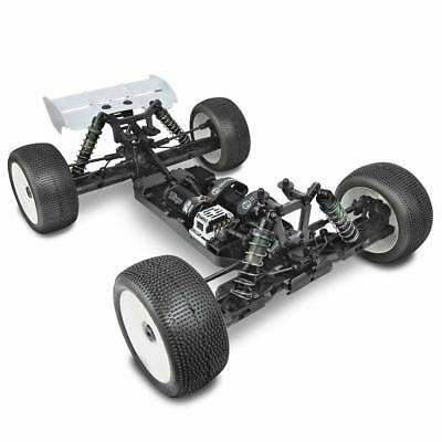 NEW Tekno RC 1/8 ET48.3 Competition Truggy 4WD Kit TKR5602