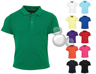 Babies Polo Shirt Size 00 0 1  Top Girls Boys Baby New Born Newborn New!