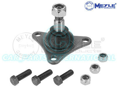 Meyle Front Upper Left or Right Ball Joint Balljoint Part Number 016 010 0222