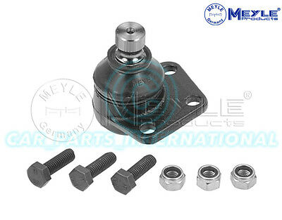 816 010 0556 Meyle Front Lower Left or Right Ball Joint Balljoint Part Number