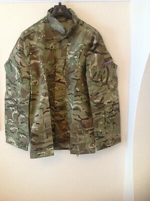British Army MTP shirts still in the packet  Jacket,combat,Temperate Weather