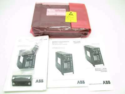 New Abb 2050Rz12102B Modcell 2050 85-250V Indicating Process Controller D514180