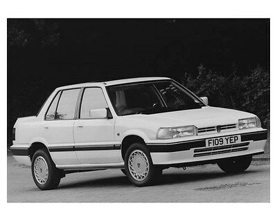1989 Austin Rover 216 Vitesse Automobile Photo Poster zch8775