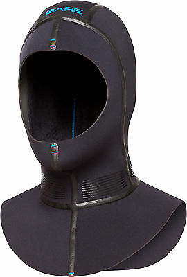 Bare Sealtek Cold Water Hood Scuba Diving Surf Wetsuit ALL Sizes NEW