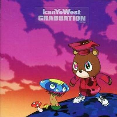 Kanye West : Graduation CD (2008) ***NEW***