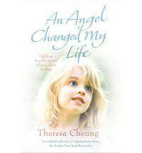 An Angel Changed My Life by Theresa Cheung, Book, New (Paperback)