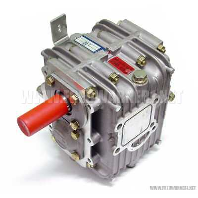 ZF 15M 1.9:1 Marine Boat Transmission Gearbox Hurth HBW150 3306002004