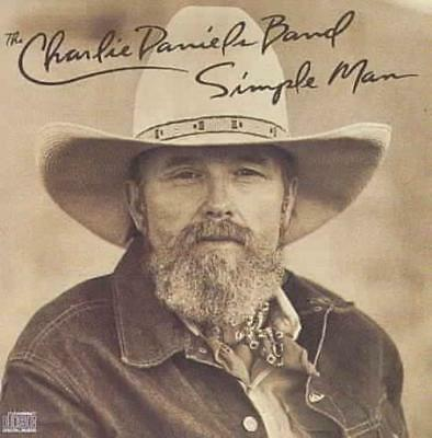 Charlie Daniels/the Charlie Daniels Band - Simple Man New Cd