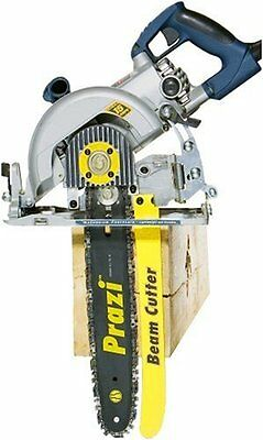 Prazi USA PR7000 Beam Cutter for 7-1/4-Inch Worm Drive Saws by Prazi USA HVI SB0