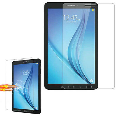 9H Premium Tempered Glass Screen Film Protector For Samsung Tablet Cover Case