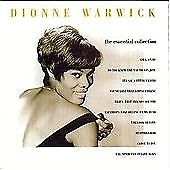 Dionne Warwick : The Essential Collection CD Incredible Value and Free Shipping!