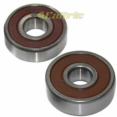 Front Wheel Ball Bearings Fits KAWASAKI KX80 1987-1997