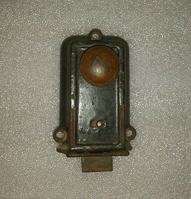 Antique Door Latch