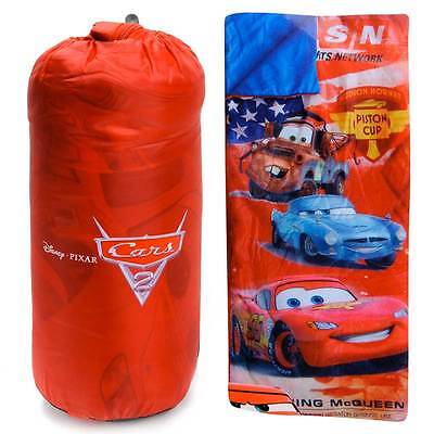 Disney Schlafsack, Cars, Minnie Mouse, Prinzess , Princess 150 x 65 cm