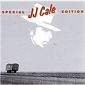 Cale, J.J. : Special Edition CD