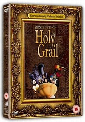 Monty Python and the Holy Grail DVD (2006) Graham Chapman