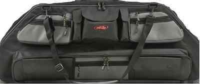 "Elite Bowtech Hoyt Mathews - SKB Bow Case Field-Tek Archery Bag 42"" x 16"" x  6"""