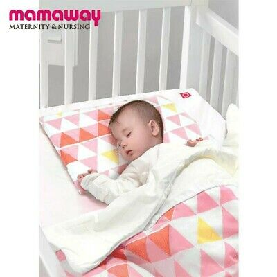 Mamaway No Sweat Baby All Seasons Quilt Set - Pink
