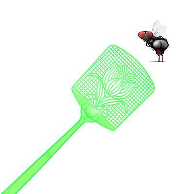 3 Pcs Fly Swatters Bug Mosquito Insect Wasps Killer Catcher Swat Fly-swatter Hot