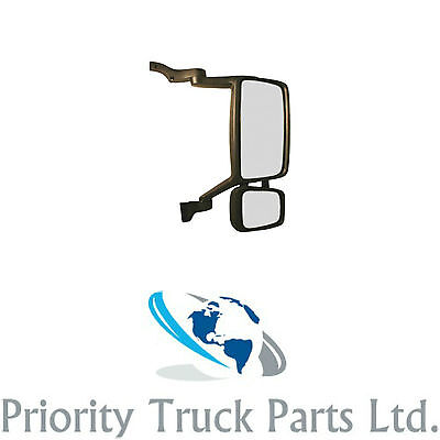 Volvo FH/FM Complete Mirror Assembly RH/OS - Heated And Electrical