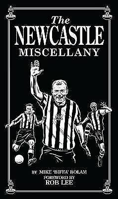 Newcastle Miscellany, The, New, Mike Bolam Book
