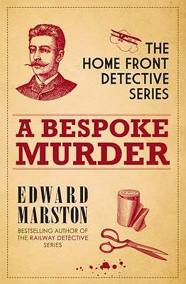 Bespoke Murder, A (Home Front Detective Series) (The Home Front Detective Series