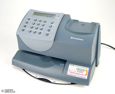 Pitney Bowes K700 Frankiermaschine Small Office Serie #D10495