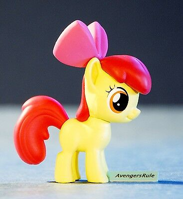 My Little Pony Vinyl Figures Funko Mystery Minis Series 3 Apple Bloom