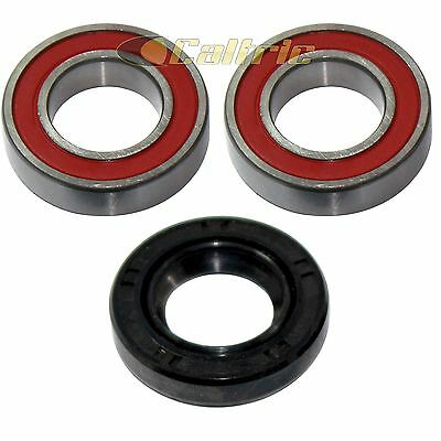 Front Wheel Ball Bearing and Seal Kit Fits SUZUKI SP370 SP400 SP500 1978-1983