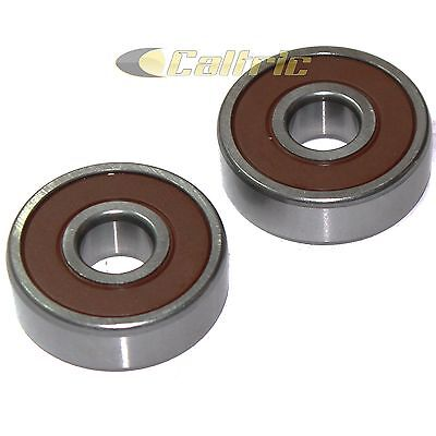 Rear Wheel Ball Bearings Fits SUZUKI JR80 2001-2004