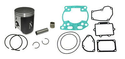 Size A Piston, Bearing, Gasket Kit 2001-2002 Suzuki RM250 Standard Bore 66.40mm